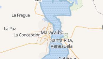 Maracaibo online map