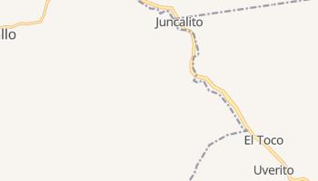 Piedra Azul online map