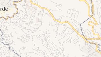 Punto Fijo online map