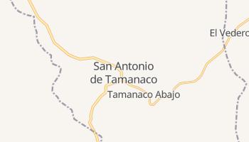 San Antonio online map