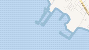 Tamare online map