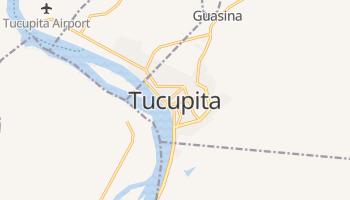 Tucupita online map