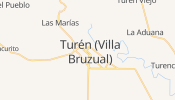 Turen online map
