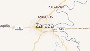 Zaraza online map
