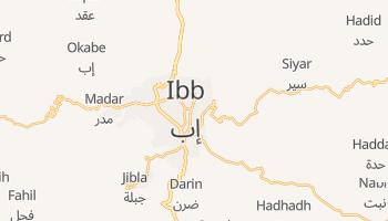 Ibb online map