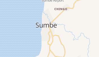 Mapa online de Sumbe