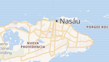Mapa online de Nassau