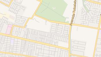 Mapa online de Macul