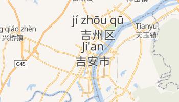 Mapa online de Jian