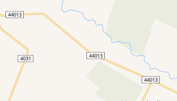 Mapa online de Karlovac
