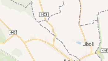 Mapa online de Krnov