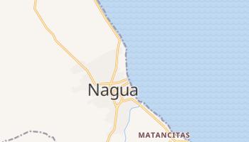 Mapa online de Nagua