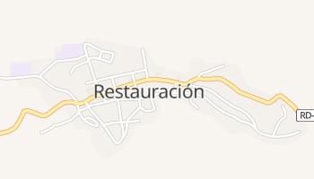 Mapa online de Restauración