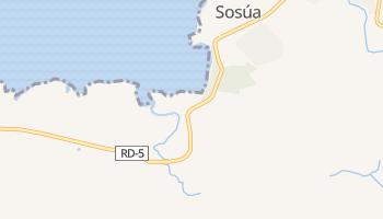 Mapa online de Sosúa