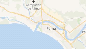 Mapa online de Pärnu