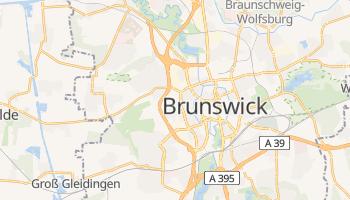 Mapa online de Brunswick