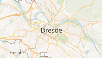 Mapa online de Dresde
