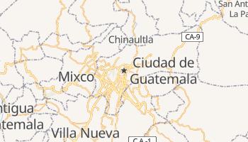 Mapa online de República de