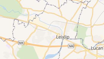 Mapa online de Leixlip