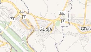 Mapa online de Gudja