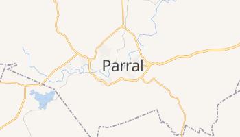 Mapa online de Parral