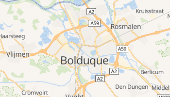 Mapa online de Bolduque