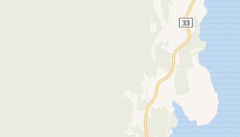 Mapa online de Fagernes