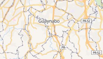 Mapa online de Guaynabo