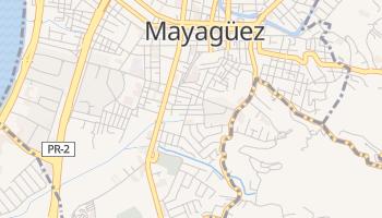 Mapa online de Santurce