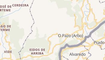 Mapa online de San Sebastián