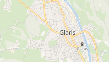 Mapa online de Glaris