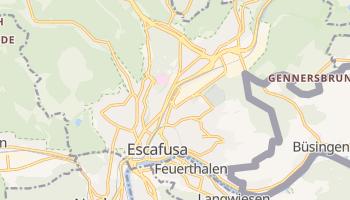 Mapa online de Schaffhausen