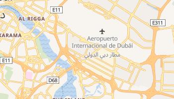 Mapa online de Al Garhoud