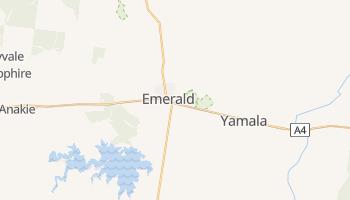 Carte en ligne de Émeraude