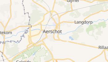 Carte en ligne de Aarschot
