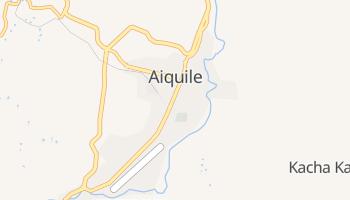 Carte en ligne de Aiquile