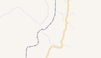 Carte en ligne de Santa Cruz