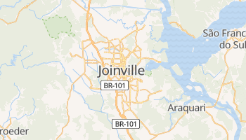 Carte en ligne de Joinville