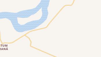 Carte en ligne de Porto Velho