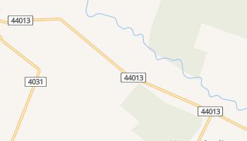 Carte en ligne de Karlovac