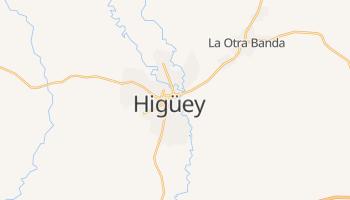 Carte en ligne de Higüey