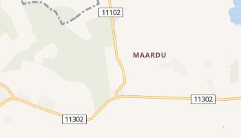 Carte en ligne de Maardu