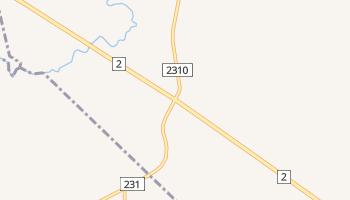 Carte en ligne de Kouvola