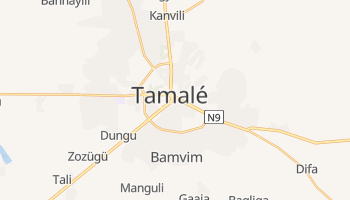 Carte en ligne de Tamal