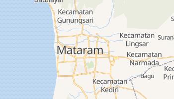 Carte en ligne de Mataram