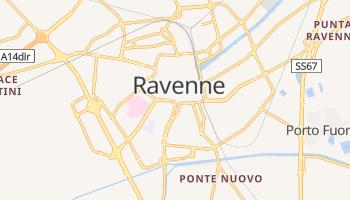 Carte en ligne de Ravenne