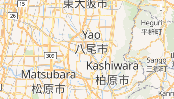 Carte en ligne de Yao