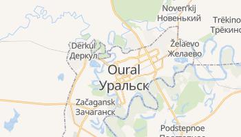 Carte en ligne de Oral