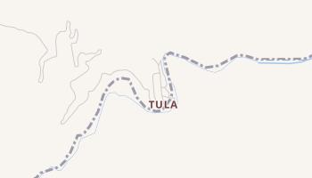 Carte en ligne de Tula