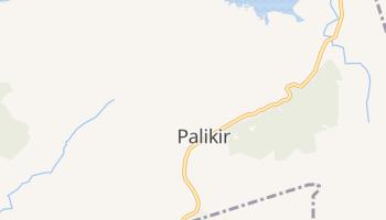 Carte en ligne de Palikir